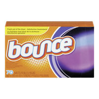Bounce Dryer Sheets, Sweet Dreams (70ea)  - Urbery