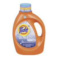 Tide Laundry Liquid, Ultra Stain Release Original (2.72L)
