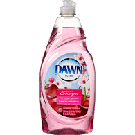 Dawn Dishwashing Detergent Ultra, Fuji Cherry Blossom (709mL)  - Urbery