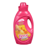 Fleecy Fast Dry Magical Liquid Fabric Softener, Morning Sun (1.47L)