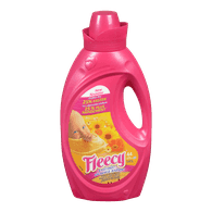 Fleecy Fast Dry Magical Liquid Fabric Softener, Morning Sun (1.47L)  - Urbery