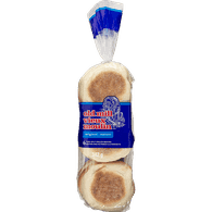 Old Mill English Muffins Original (6 per pack)