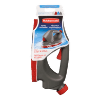Rubbermaid Spray Scrubber (1ea)  - Urbery