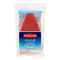 Rubbermaid Scouring Pad Refill (1ea)  - Urbery