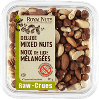 Royal Nuts Natural Raw Mixed Nuts (325g)