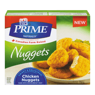 Maple Leaf Prime Chicken Nuggets (750g)  - Urbery