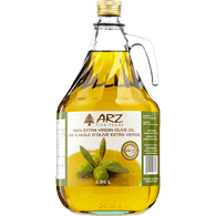 Arz Extra Virgin Olive Oil (2.85L)  - Urbery