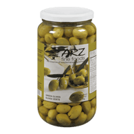 Arz Green Olives (1L)  - Urbery