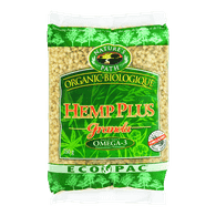 Nature's Path Hemp Plus Granola (750g)  - Urbery