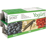 Yoso Soygo Yogurt, Multipack (125g)