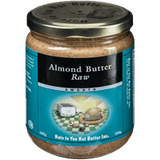 Nuts To You Spread Raw Almond Butter (500g)