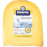 Beemster Cheese Mild (250g)