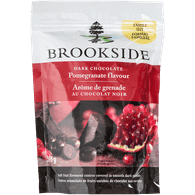 Brookside Dark Chocolate, Pomegranate (595g)  - Urbery