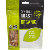 Central Roast Organic Almonds (215g)