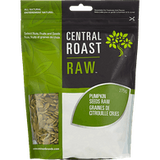 Central Roast Organic Raw Pumpkin Seeds (250g)