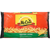 McCain Shoestring Fries (900g)  - Urbery