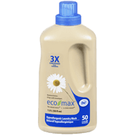 Eco-Max 3 x Hypoallergenic Laundry Wash (1.5L)  - Urbery