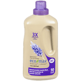 Eco-Max 3 x Natural Lavender Laundry Wash (1.5L)