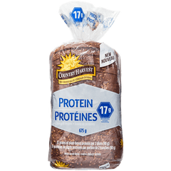 Country Harvest Protein Bread (675g)  - Urbery   - 2