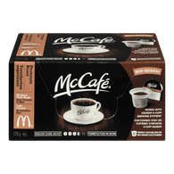 McCafe McCafe Single Serve Pods, Premium Roast (12ea)  - Urbery