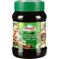 Al wadi Carob Molasses (700g)  - Urbery