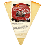 Bradbury's Cheese Smoked Redwood Cheddar (approx. 280g)