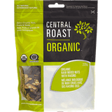 Central Roast Organic Mixed Nuts with Raisins (220g)