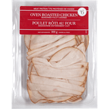 Deli Counter Oven Roasted Chicken, Shaved (300g)