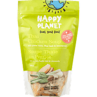 Happy Planet Thai Chicken Soup (500mL)  - Urbery