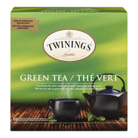 Twinings Green Tea (100ea)  - Urbery