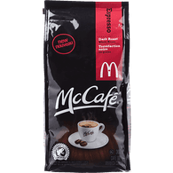 McCafe Whole Bean Espresso (300g)  - Urbery