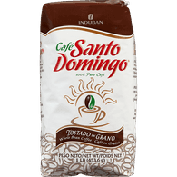 Santo Domingo Whole Bean Coffee (454g)  - Urbery