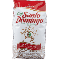 Santo Domingo Ground Coffee (454g)  - Urbery