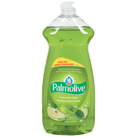 Palmolive Dishwashing Detergent Green Apple (1L)  - Urbery