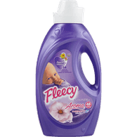 Fleecy Liquid Fabric Softener, Aroma Therapy Relax (1.47L)  - Urbery