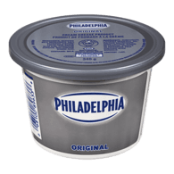 Philadelphia Cream Cheese Original (340g)