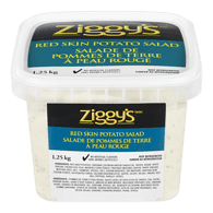 Ziggy's Potato Salad, Red Skin (1.25kg)  - Urbery