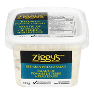 Ziggy's Red Skin Potato Salad (454g)  - Urbery