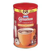 Carnation Rich Hot Chocolate (1.93kg)  - Urbery