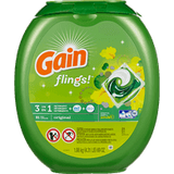 Gain Flings 3 In 1, Original (81ea)