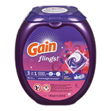 Gain Flings 3 In 1, Moonlight Breeze (81ea)