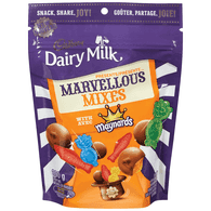 Cadbury Marvellous Mix-Ups with Maynards (200g)  - Urbery