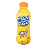 Milk 2 Go Milk Banana (473mL)