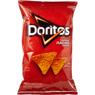 Doritos Nacho Cheese (230g)  - Urbery