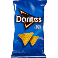 Doritos Cool Ranch (230g)  - Urbery