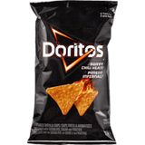 Doritos Flavoured Tortilla Chips, Sweet Chili Heat (230g)