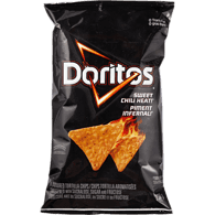Doritos Flavoured Tortilla Chips, Sweet Chili Heat (230g)  - Urbery