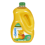 Oasis Premium Orange Juice With Pulp (2.5L)