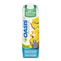 Oasis Classic Pineapple Delight (960mL)  - Urbery