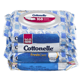 Cottonelle Flushable Cleaning Cloths (45 ea)